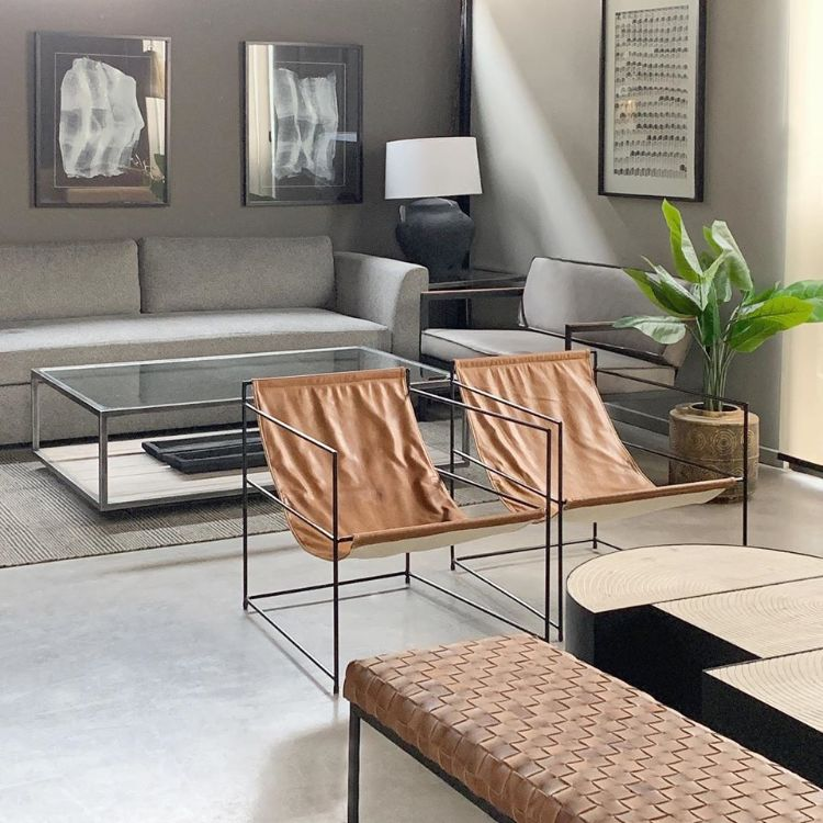 Forastero - Tienda de muebles de diseño en Vitacura 2
