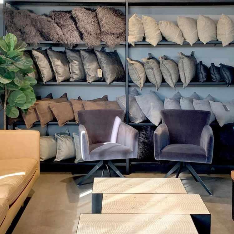 Forastero - Tienda de muebles de diseño en Vitacura 4