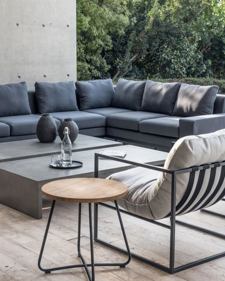 Forastero - Tienda de muebles de diseño en Vitacura 8