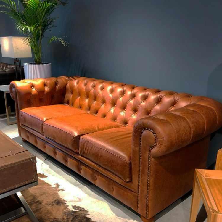 Leather House en Las Condes, Santiago 4