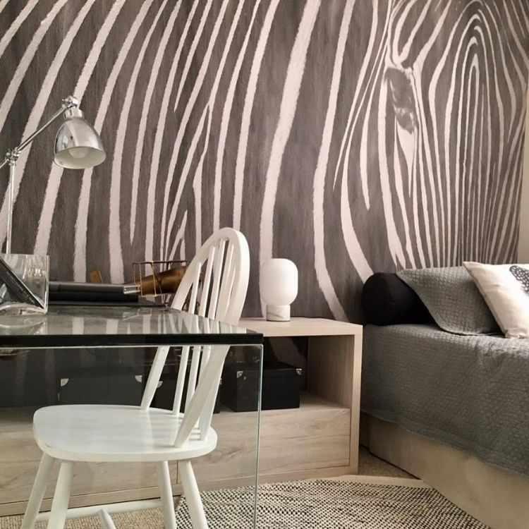 Papel Pintado - Tienda de papel para muros con diseños en Vitacura 2