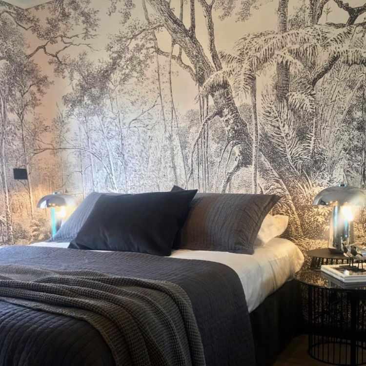Papel Pintado - Tienda de papel para muros con diseños en Vitacura 3