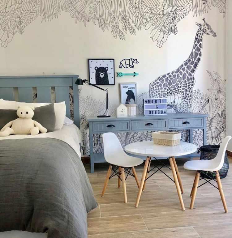 Papel Pintado - Tienda de papel para muros con diseños en Vitacura 4