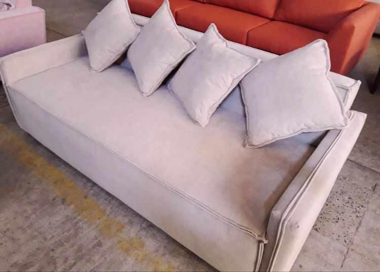 Sofa Factory en Quinta Normal, Santiago 2