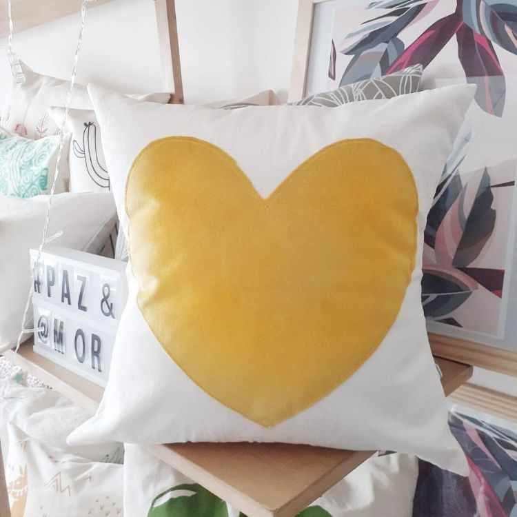 Belove Deco - Almohadones, textiles y decoración 1