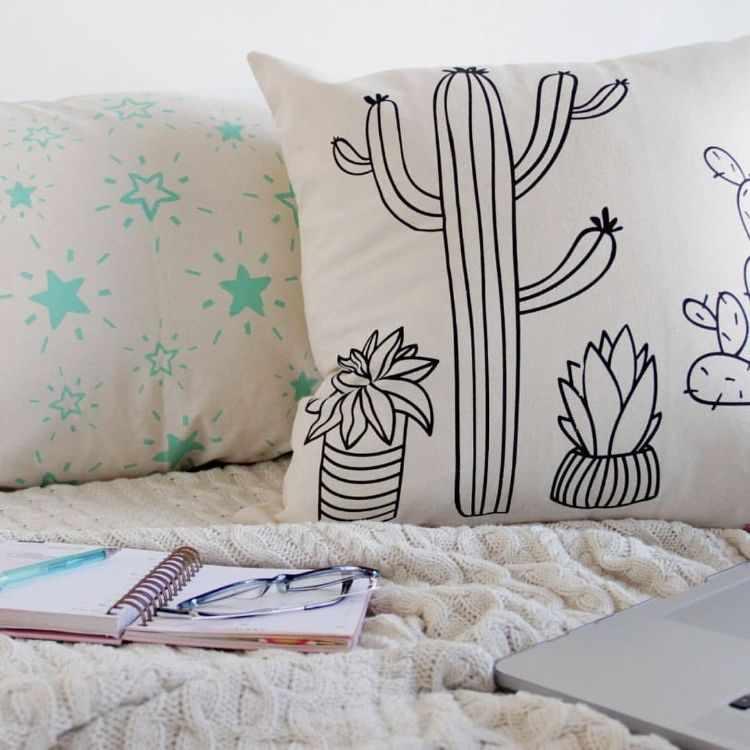 Belove Deco - Almohadones, textiles y decoración 2