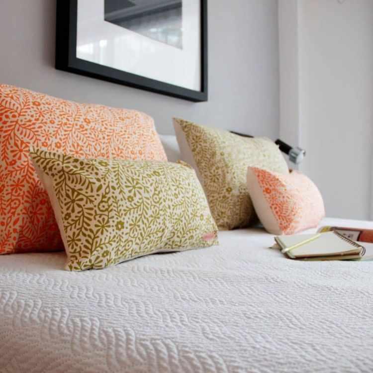 Belove Deco - Almohadones, textiles y decoración 5