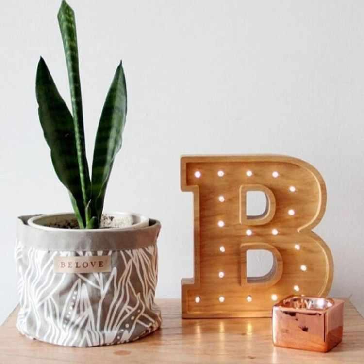 Belove Deco - Almohadones, textiles y decoración 6