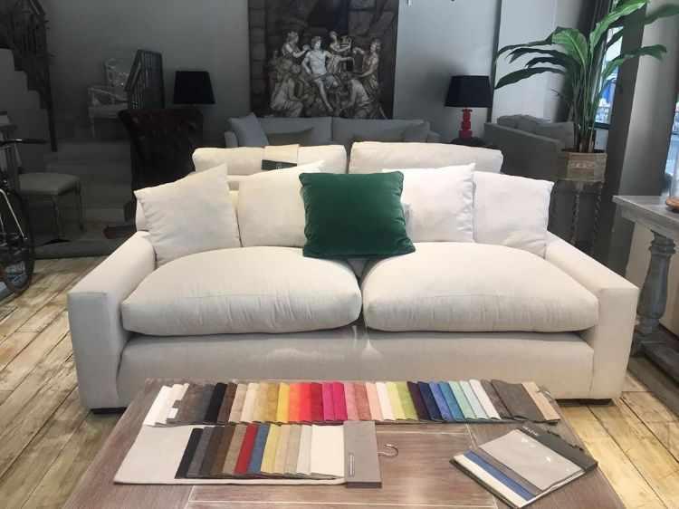 Fradusco - Muebles clásicos y contemporáneos 1
