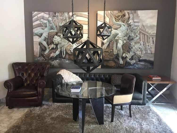 Fradusco - Muebles clásicos y contemporáneos 5