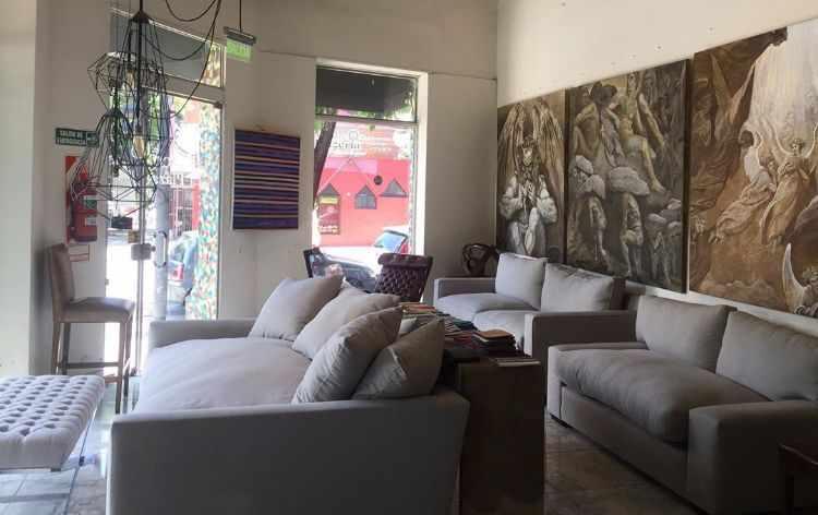 Fradusco - Muebles clásicos y contemporáneos 6