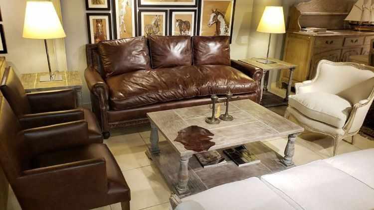 Fradusco - Muebles clásicos y contemporáneos 7