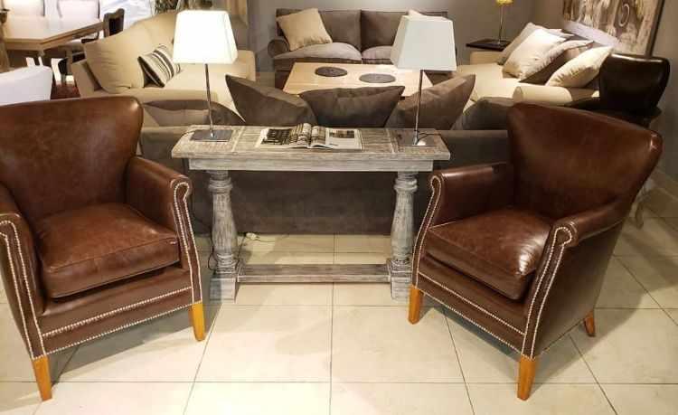 Fradusco - Muebles clásicos y contemporáneos 8