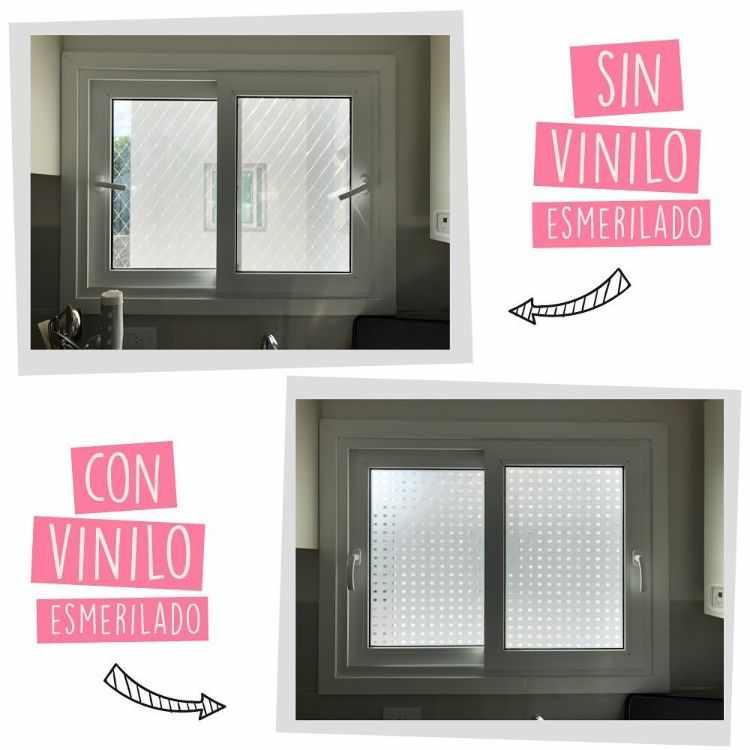 Ojodepez Vinilos decorativos - Vinilos esmerilados para ventanas