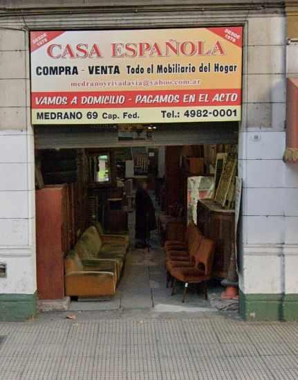 Casa Española en Almagro