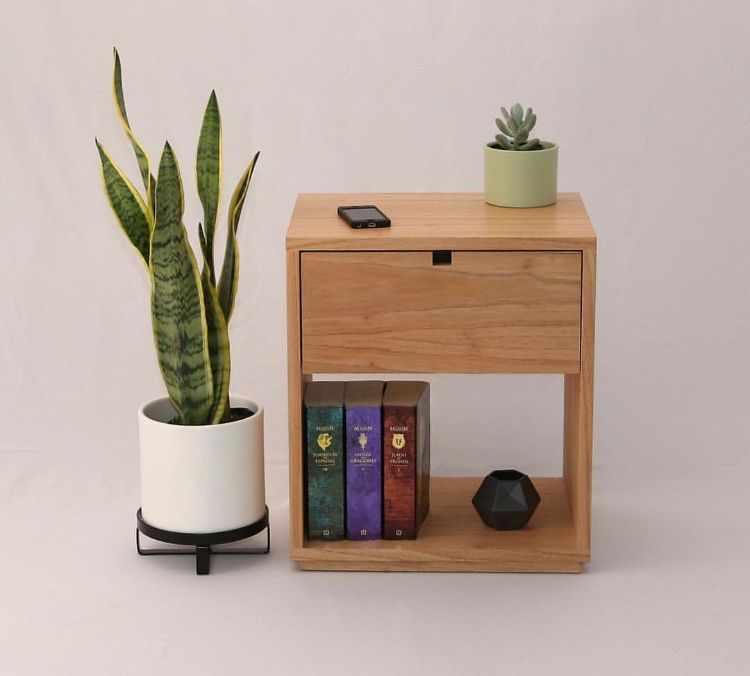 Debute Muebles - Muebles estilo nórdico 10
