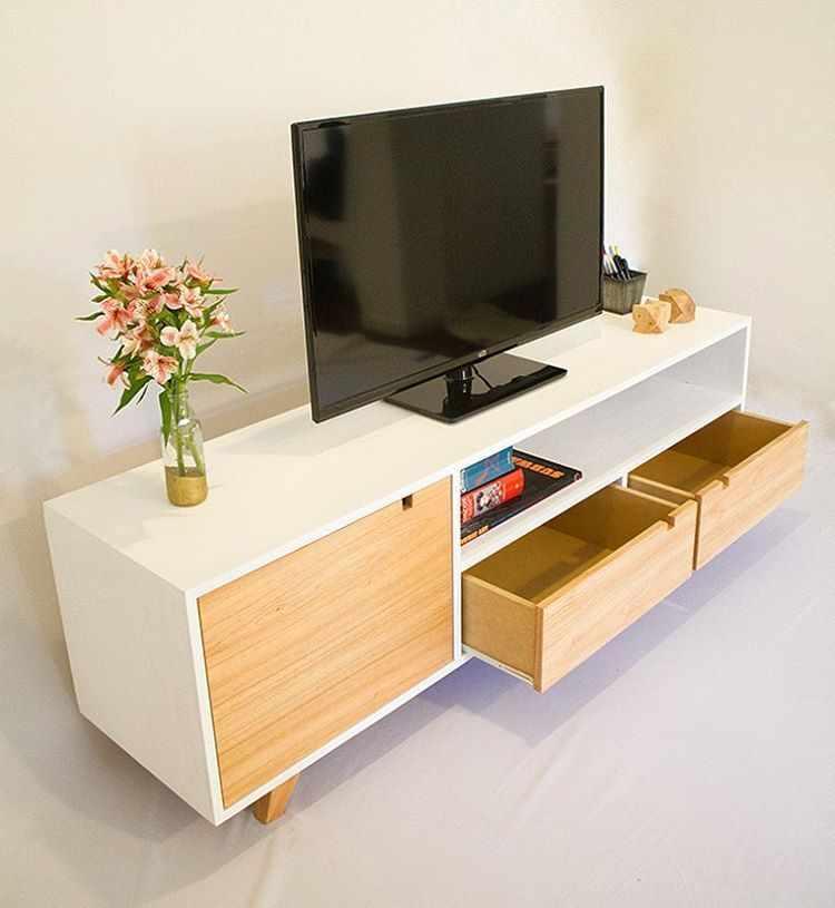 Debute Muebles - Muebles estilo nórdico 3