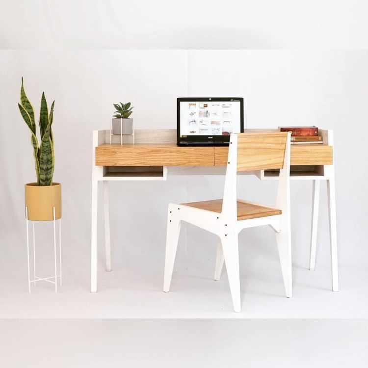 Debute Muebles - Muebles estilo nórdico 4