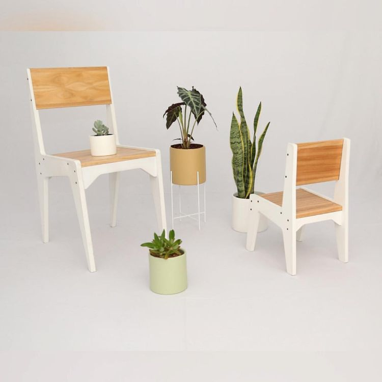 Debute Muebles - Muebles estilo nórdico 8