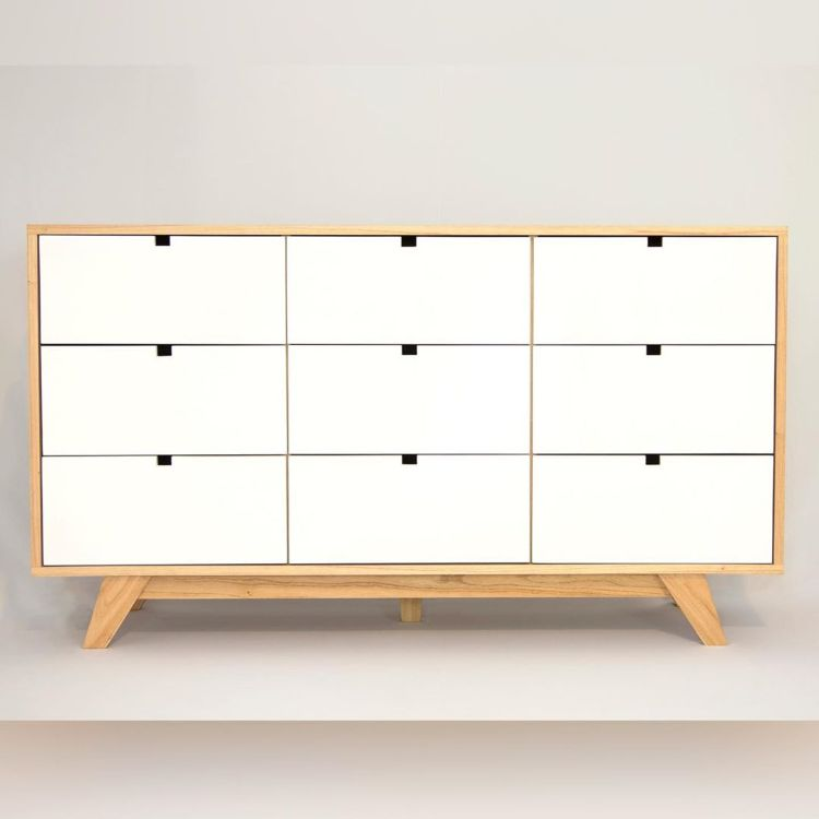 Debute Muebles - Muebles estilo nórdico 9