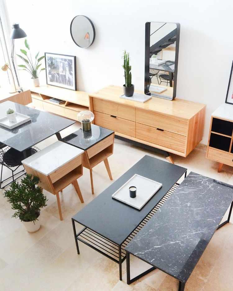 PALTA Furn - Muebles nórdicos y estilo industrial 1