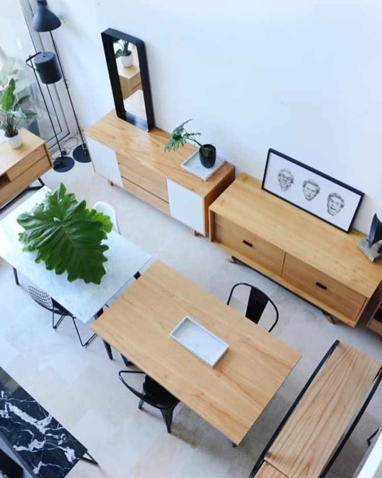 PALTA Furn - Muebles nórdicos y estilo industrial 2