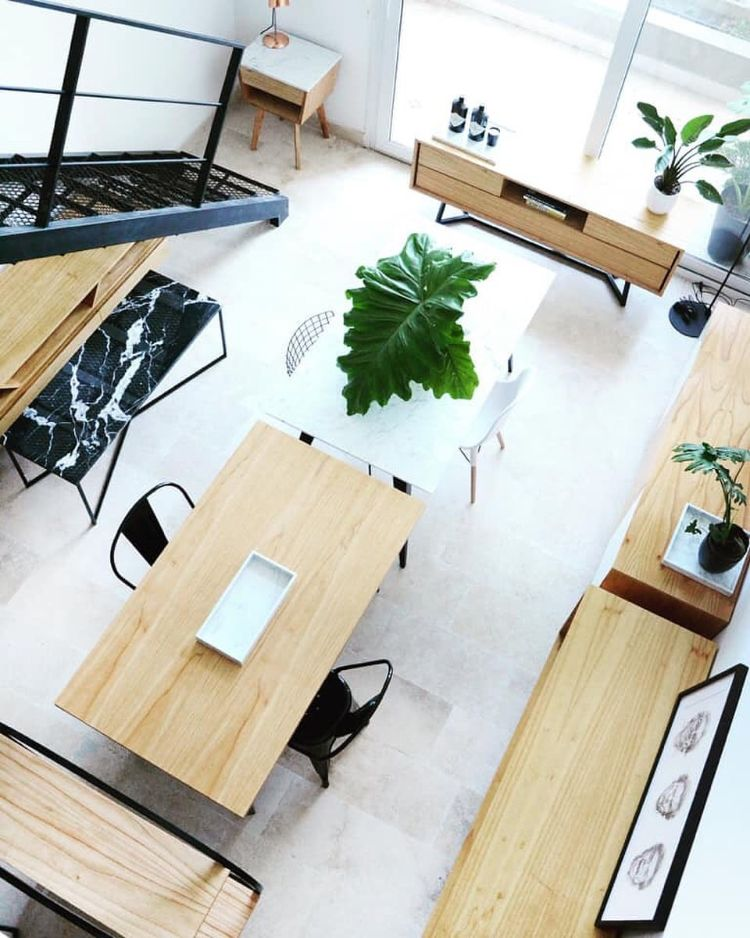 PALTA Furn - Muebles nórdicos y estilo industrial 3
