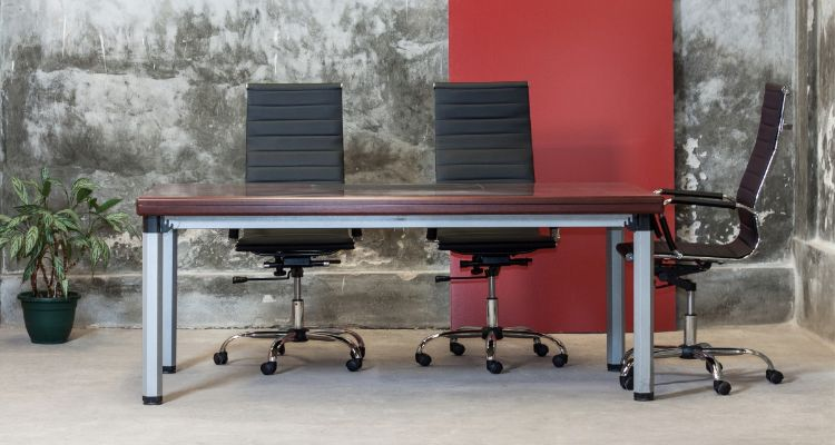 Bureau Equipamientos - Muebles de oficina en Montevideo 2