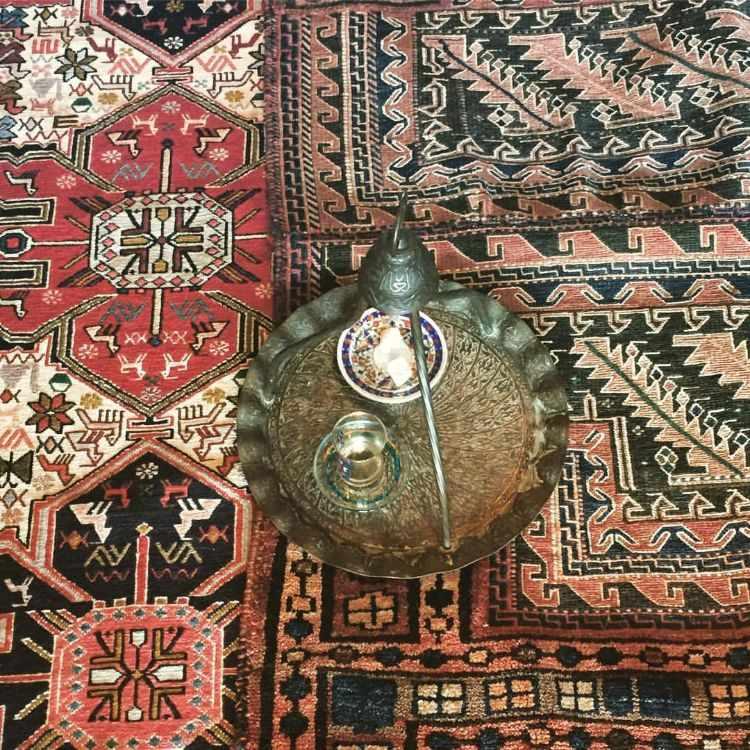 Cappadocia Alfombras - Kilimbs y alfombras en Mantantiales, Maldonado 1