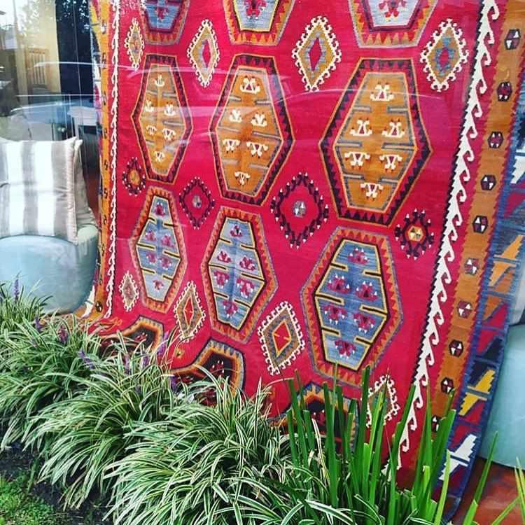 Cappadocia Alfombras - Kilimbs y alfombras en Mantantiales, Maldonado 4