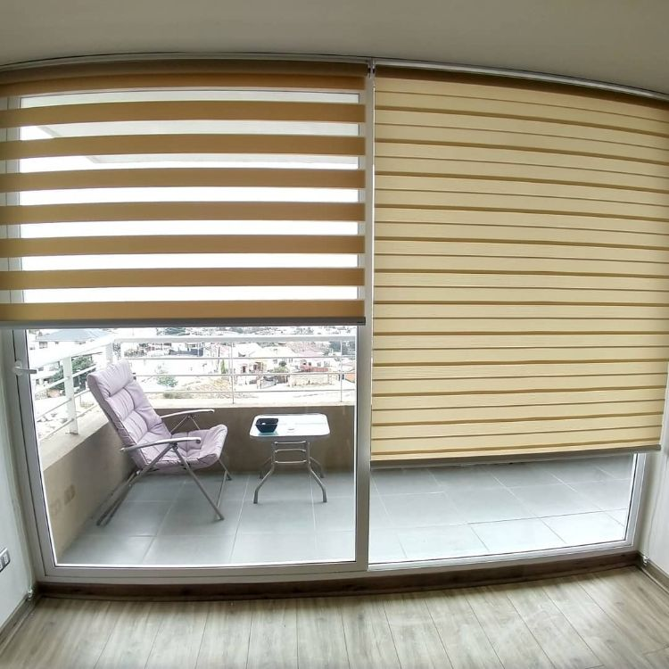 Cortinas Punto CL 4