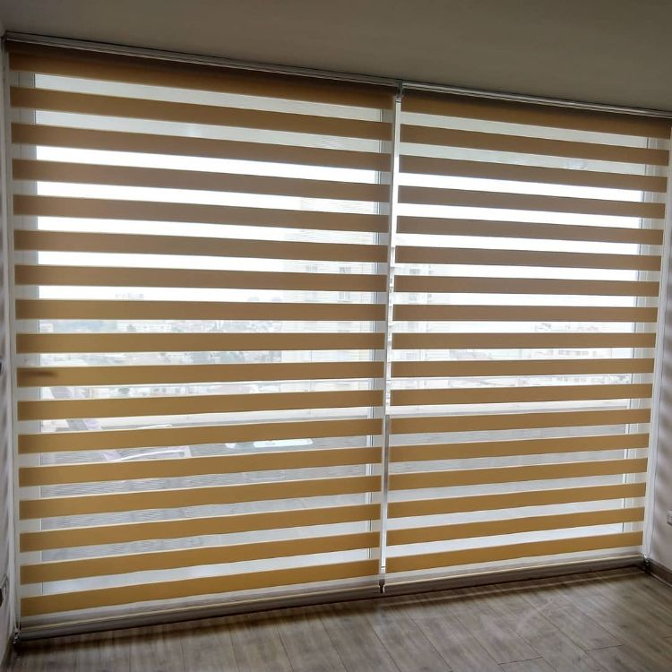 Cortinas Punto CL 5