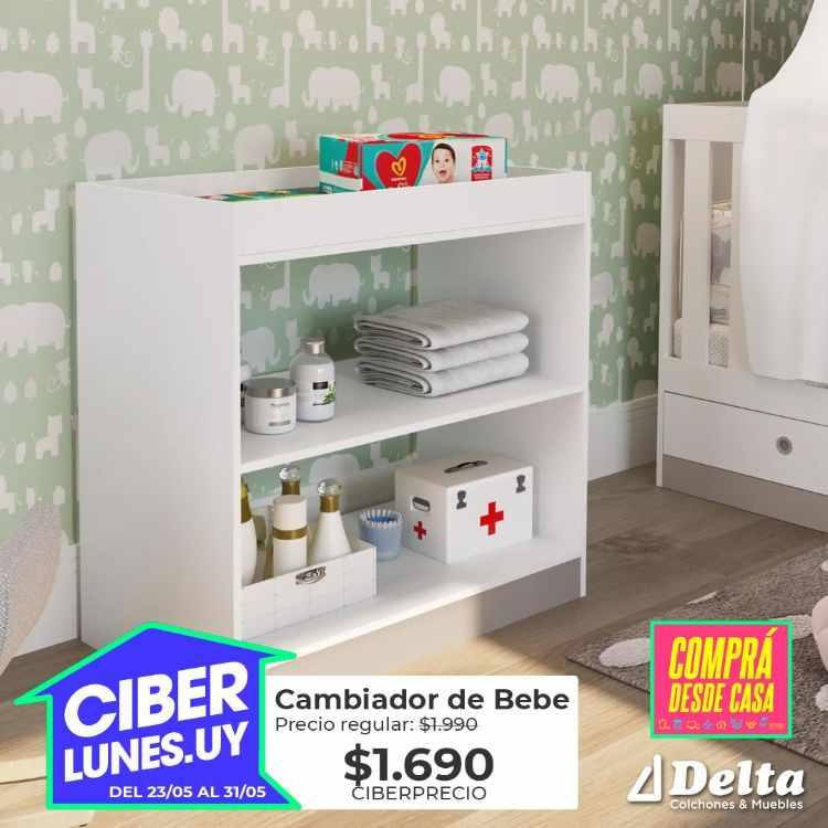 Delta Center - Tiendas en Montevideo 7