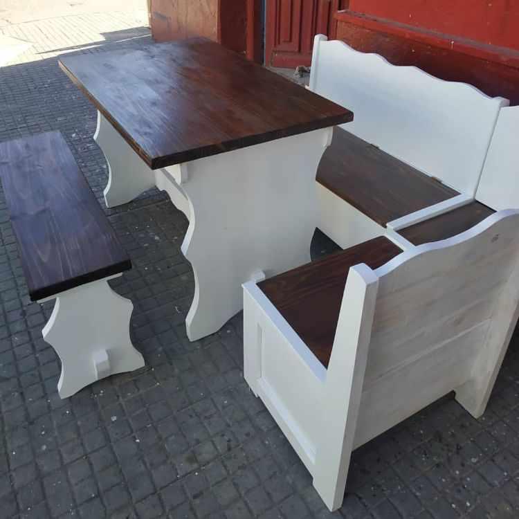 La Casa de Madera - Muebles en Cordón, Montevideo 3
