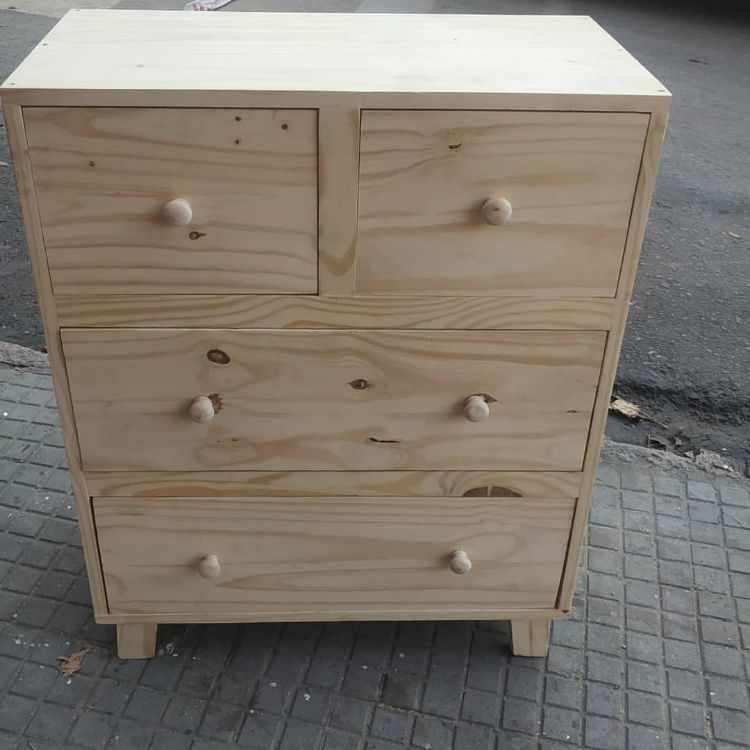 La Casa de Madera - Muebles en Cordón, Montevideo 5