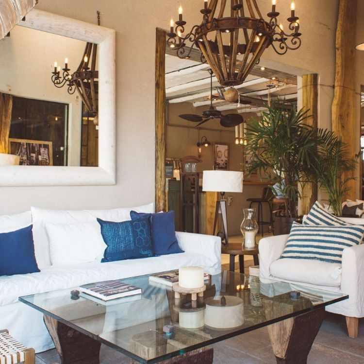 La Ferme - Tienda de muebles y decoración en Retiro (CABA) y La Horqueta (San Isidro) 1