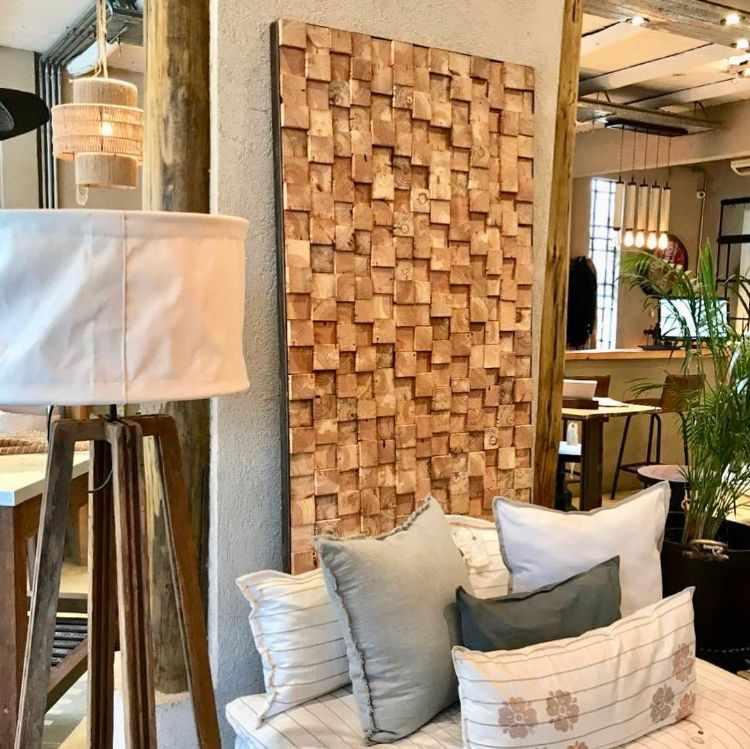 La Ferme - Tienda de muebles y decoración en Retiro (CABA) y La Horqueta (San Isidro) 2