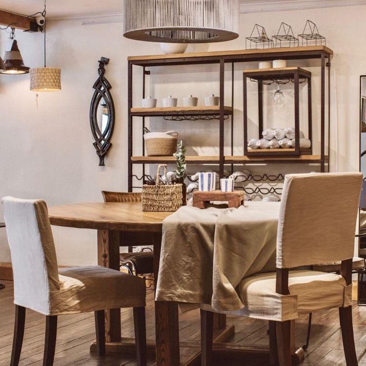 La Ferme - Tienda de muebles y decoración en Retiro (CABA) y La Horqueta (San Isidro) 4
