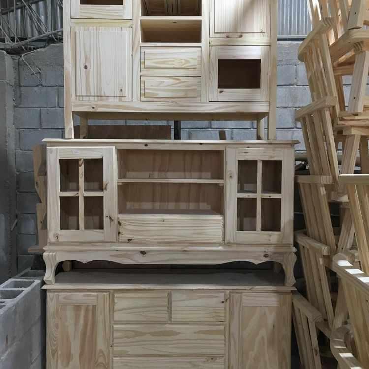 Mundo Provenzal - Muebles en madera de pino en San Fernando, Zona Norte GBA 1