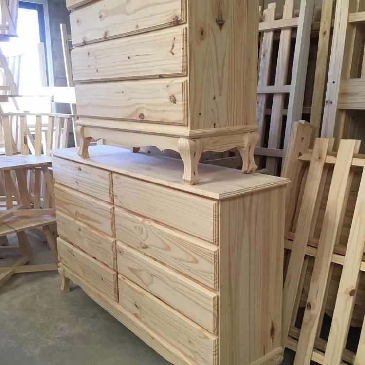 Mundo Provenzal - Muebles en madera de pino en San Fernando, Zona Norte GBA 3