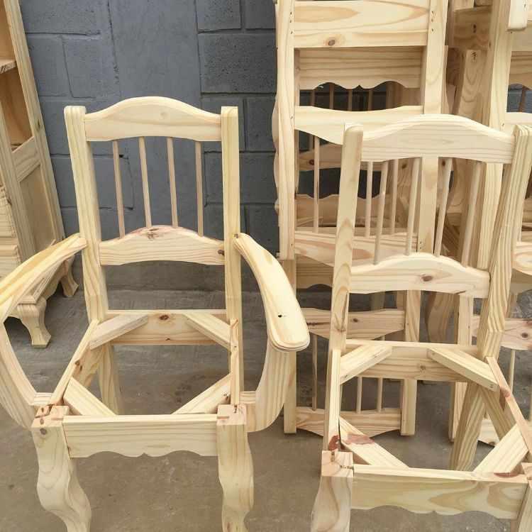 Mundo Provenzal - Muebles en madera de pino en San Fernando, Zona Norte GBA 5