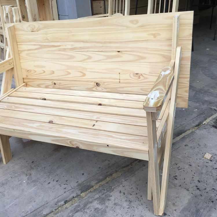 Mundo Provenzal - Muebles en madera de pino en San Fernando, Zona Norte GBA 6