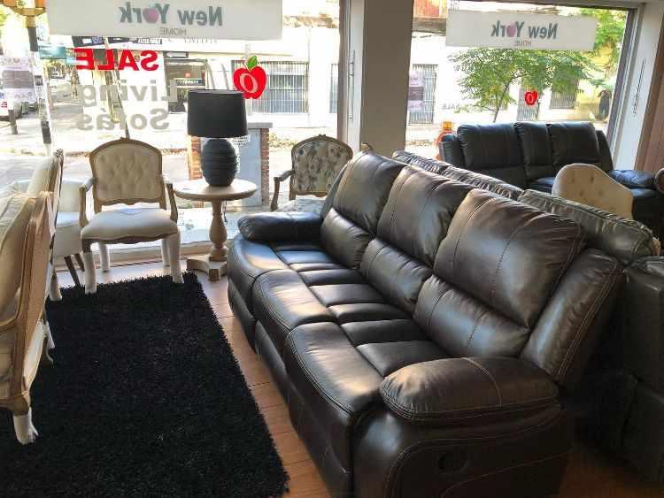 New York Home - Sofás y muebles de diseño para livings / comedores en Goes, Montevideo 1