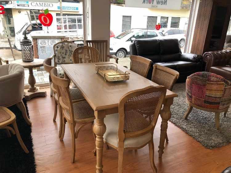 New York Home - Sofás y muebles de diseño para livings / comedores en Goes, Montevideo 2