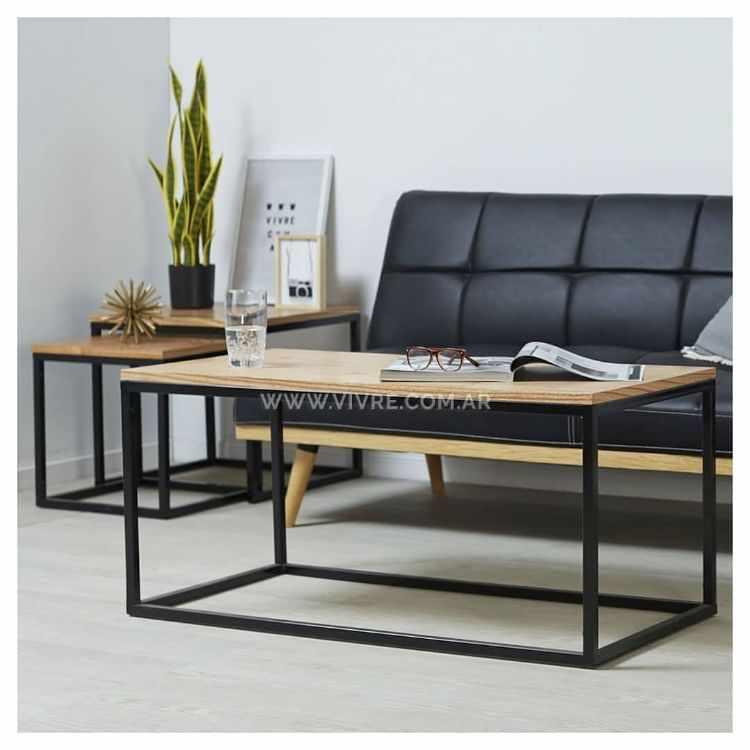 Vivre Muebles - Minorista y mayorista de muebles para comedores y livings en diferentes estilos 1