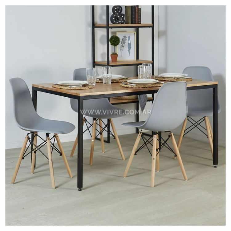 Vivre Muebles - Minorista y mayorista de muebles para comedores y livings en diferentes estilos 3