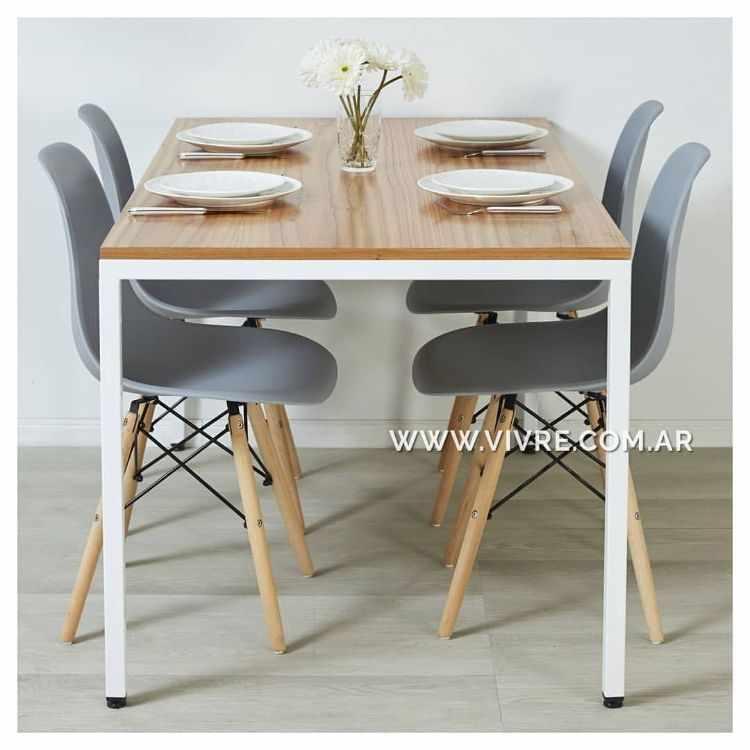 Vivre Muebles - Minorista y mayorista de muebles para comedores y livings en diferentes estilos 8