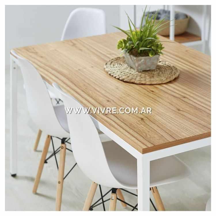 Vivre Muebles - Minorista y mayorista de muebles para comedores y livings en diferentes estilos 9