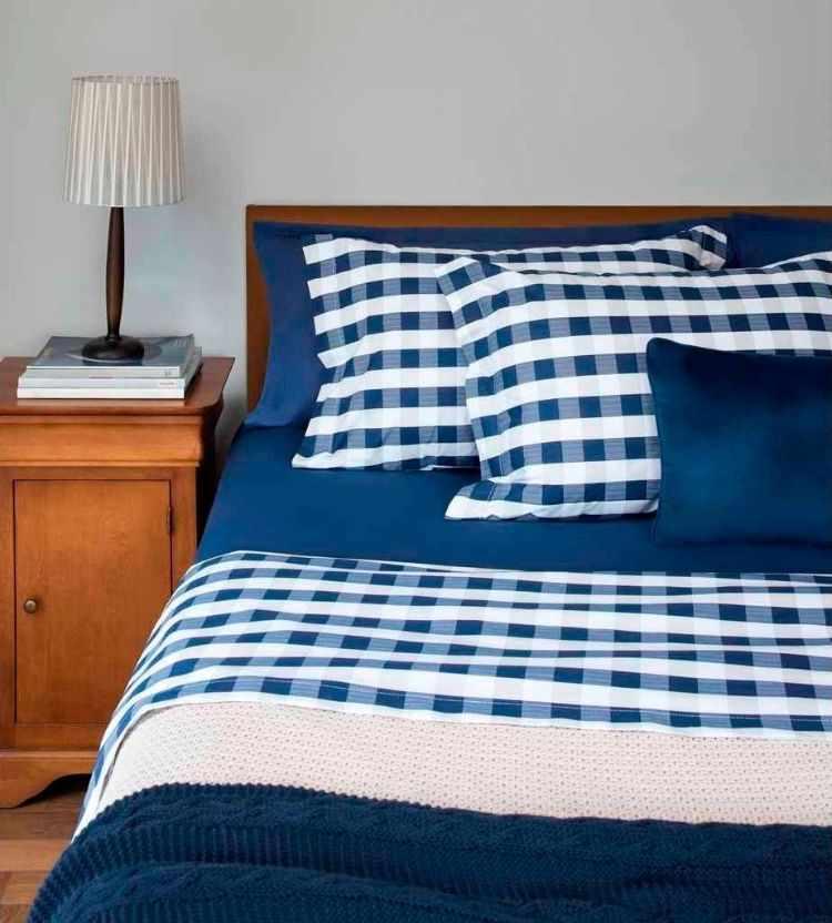 Blanco Carmiel - Ropa de cama y blanquería en Once, CABA 1
