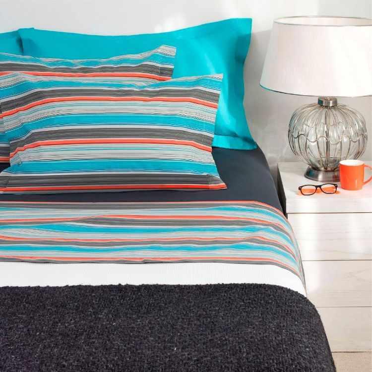 Blanco Carmiel - Ropa de cama y blanquería en Once, CABA 3
